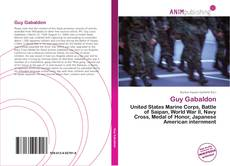 Bookcover of Guy Gabaldon