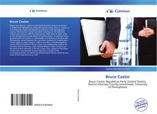 Bookcover of Bruce Castor