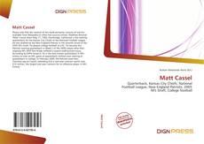 Couverture de Matt Cassel