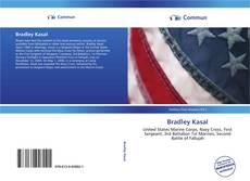 Buchcover von Bradley Kasal