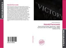 Обложка Harold Farncomb