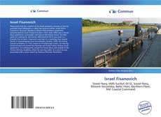 Buchcover von Israel Fisanovich