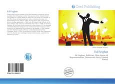 Ed Feighan kitap kapağı