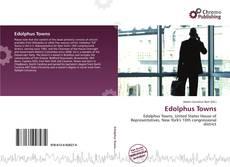 Couverture de Edolphus Towns