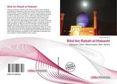 Обложка Bilal ibn Rabah al-Habashi