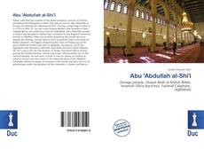 Borítókép a  Abu 'Abdullah al-Shi'i - hoz
