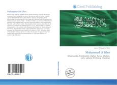 Bookcover of Muhammad of Ghor