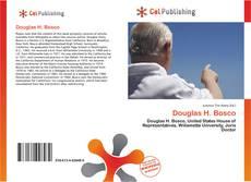 Bookcover of Douglas H. Bosco