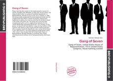 Gang of Seven的封面