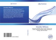 Buchcover von Chandler Williams
