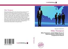 Bookcover of Mike Thompson
