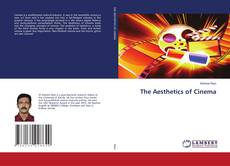 Bookcover of The Aesthetics of Cinema