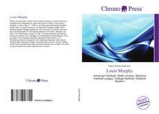 Buchcover von Louis Murphy