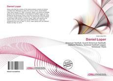 Обложка Daniel Loper