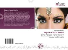 Bookcover of Begum Hazrat Mahal