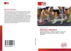 Capa do livro de Masters Athletics