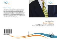 Bookcover of David F. Emery