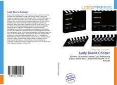 Lady Diana Cooper的封面