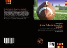 Bookcover of Andre Roberts (American Football)