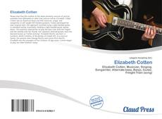 Bookcover of Elizabeth Cotten