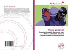 Обложка Calais Campbell