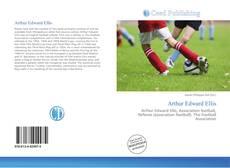 Bookcover of Arthur Edward Ellis