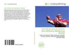Borítókép a  Dan Williams (Defensive Tackle) - hoz