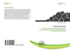 Couverture de Jimmy Velvit