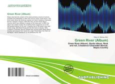 Bookcover of Green River (Album)