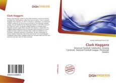 Couverture de Clark Haggans