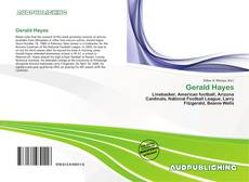 Bookcover of Gerald Hayes