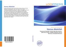 Bookcover of Hamza Abdullah