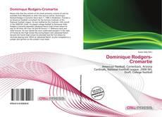 Bookcover of Dominique Rodgers-Cromartie