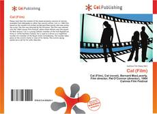 Bookcover of Cal (Film)