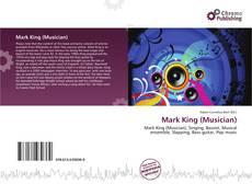 Portada del libro de Mark King (Musician)