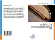 Capa do livro de Chad Cromwell