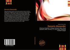 Danario Alexander kitap kapağı