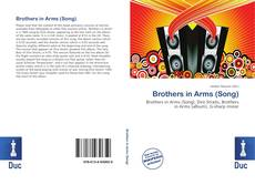 Buchcover von Brothers in Arms (Song)