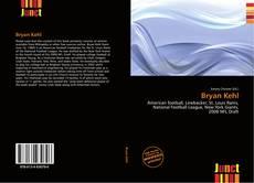 Portada del libro de Bryan Kehl