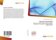 Couverture de James Laurinaitis
