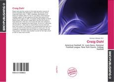 Bookcover of Craig Dahl