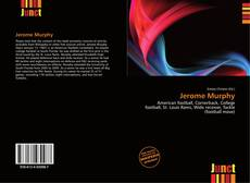 Bookcover of Jerome Murphy