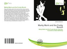 Capa do livro de Marky Mark and the Funky Bunch