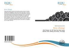 Buchcover von Kite (Song)