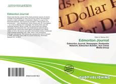 Copertina di Edmonton Journal