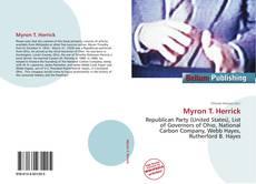 Обложка Myron T. Herrick