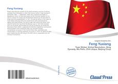 Bookcover of Feng Yuxiang