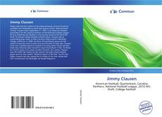 Buchcover von Jimmy Clausen