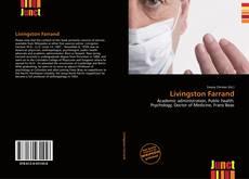 Livingston Farrand kitap kapağı