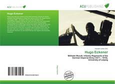 Bookcover of Hugo Eckener